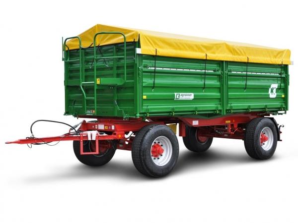 Agroliner HKD 290