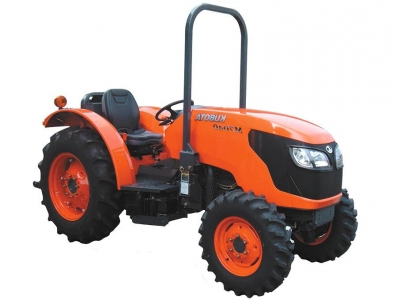 Kubota M 7040 Narrow