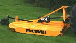 McConnel-Séria-SE-3