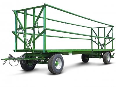 Agroliner PWO 18