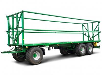 Agroliner PWO 24