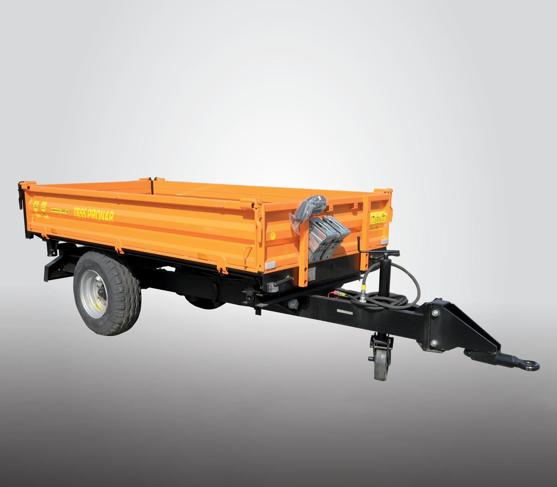 Pronar T655