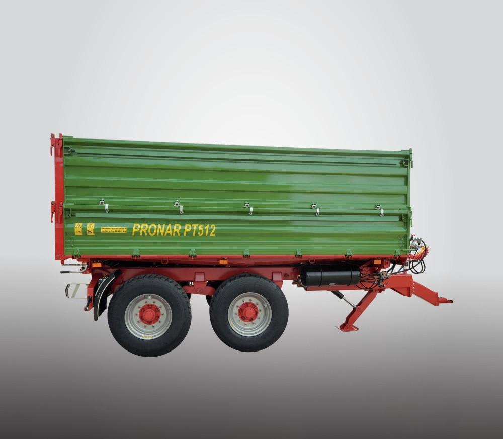 Pronar PT512
