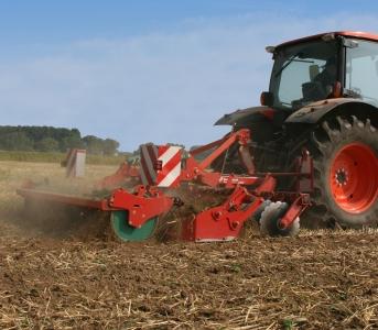 Kverneland Qualidisc Farmer