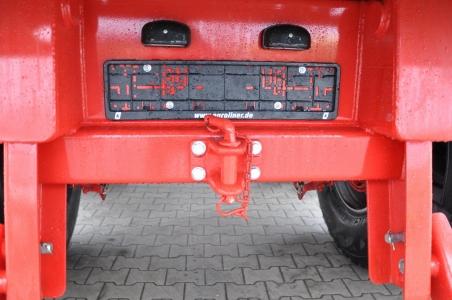 F 1305 ťažné zariadenie