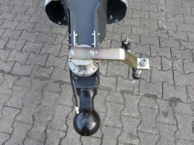 F 3395 elektronické nútené riadenie