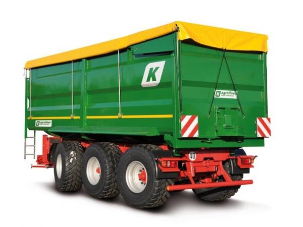 Agroliner MUK 402