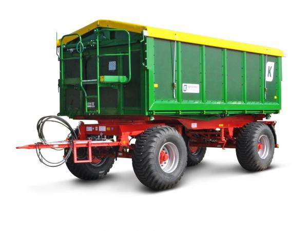 Agroliner HKD 302-S