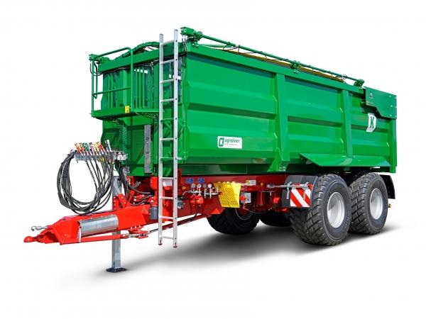 Agroliner MUK 303