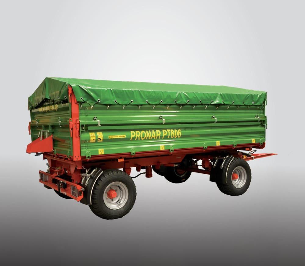 Pronar PT606