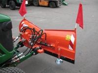 Šípová radlica AGROMETALL SR-L  1600, VIN: 8687