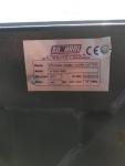 Vykusovač siláže 3 v 1 : COMBI W SNR 1600 VIN: W00017/17