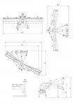 Zadná-radlica-hydraulicky-natáčaná-ZRH-T-2